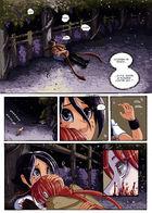 Wisteria : Capítulo 13 página 1