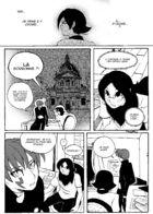 Wisteria : Capítulo 13 página 21
