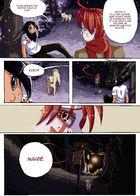 Wisteria : Capítulo 13 página 4