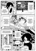 Wisteria : Capítulo 13 página 7