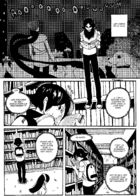 Wisteria : Capítulo 13 página 8