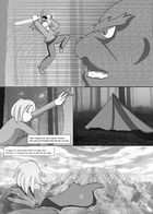 The legend of the Mirror Shards : Chapter 4 page 5