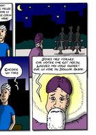 Mon beau super héros : Глава 1 страница 5