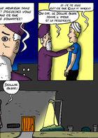 Mon beau super héros : Глава 1 страница 6