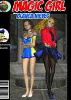 Magic Girl  : Capítulo 19 página 1