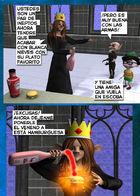 Magic Girl  : Capítulo 19 página 14