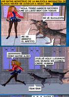 Magic Girl  : Capítulo 19 página 15