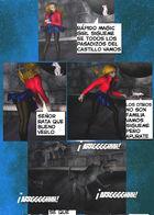 Magic Girl  : Capítulo 19 página 16