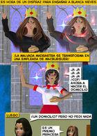 Magic Girl  : Capítulo 19 página 17