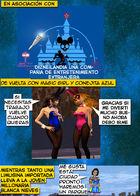 Magic Girl  : Capítulo 19 página 5