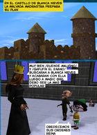 Magic Girl  : Capítulo 19 página 8
