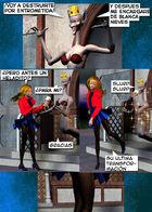 Magic Girl  : Capítulo 19 página 21