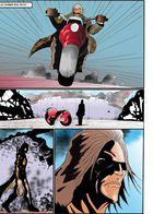 Navaja : Capítulo 1 página 6