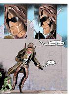 Navaja : Capítulo 1 página 9