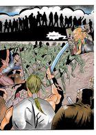 Navaja : Capítulo 1 página 10