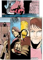 Navaja : Capítulo 1 página 13
