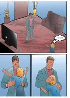 Navaja : Capítulo 1 página 14