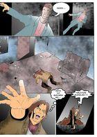 Navaja : Capítulo 1 página 16