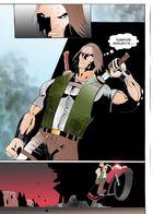 Navaja : Capítulo 1 página 17