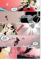 Navaja : Capítulo 1 página 18