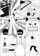 Stratagamme : Chapitre 15 page 3