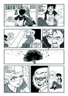 My Destiny  : Chapitre 9 page 3