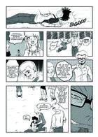 My Destiny  : Chapitre 9 page 4