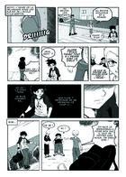 My Destiny  : Chapitre 9 page 5
