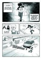 My Destiny  : Chapitre 9 page 6