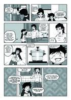 My Destiny  : Chapitre 9 page 8