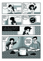 My Destiny  : Chapitre 9 page 13