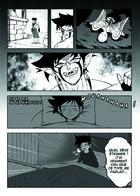 My Destiny  : Chapitre 9 page 14