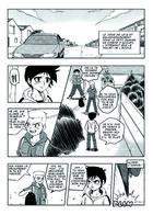 My Destiny  : Chapitre 9 page 16