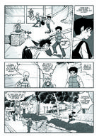 My Destiny  : Chapitre 9 page 17