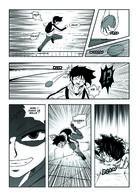 My Destiny  : Chapitre 9 page 18