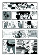 My Destiny  : Chapitre 9 page 19