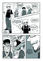 My Destiny  : Chapitre 9 page 20