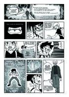 My Destiny  : Chapitre 9 page 21