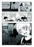 My Destiny  : Chapitre 9 page 22
