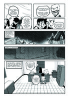 My Destiny  : Chapitre 9 page 24