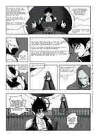 My Destiny  : Chapitre 9 page 33