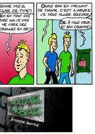 Dollar Akbar : Chapitre 4 page 1