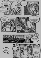 THE LAND WHISPERS : Chapitre 6 page 10