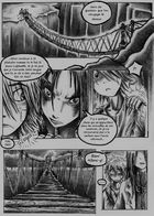 THE LAND WHISPERS : Chapitre 6 page 13