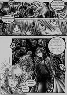 THE LAND WHISPERS : Chapitre 6 page 16