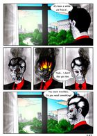 The Return of Caine (VTM) : Chapter 4 page 3