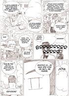 La Tour Secrète : Chapitre 22 page 5