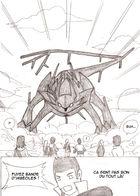 La Tour Secrète : Chapitre 22 page 11