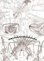 La Tour Secrète : Chapitre 22 page 15