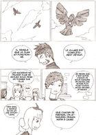 La Tour Secrète : Chapitre 22 page 17